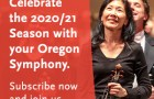 Oregon Symphony 2020-21 season