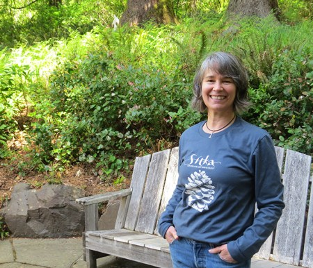 Lincoln City artist Nora Sherwood is scheduled to teach a workshop on bird illustration this summer at the Sitka Center for Art and Ecology.