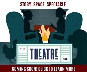 The Theatre company portland oregon