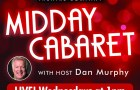 Broadway Rose At Home Midday Cabaret