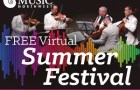 Chamber Music Northwest Virtual Summer Festival 2020