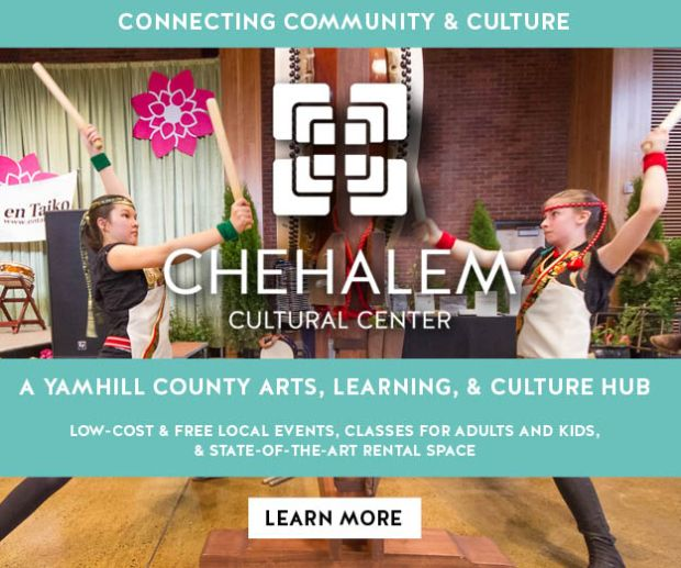 Chehalem Cultural Center