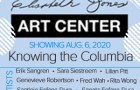 Elisabeth Jones Art Center Knowing the Columbia