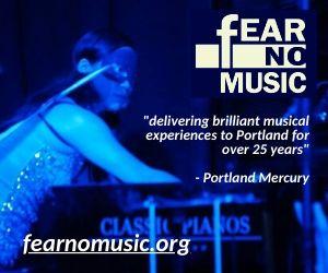 Fear No Music