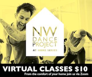 Northwest Dance Project Adult Classes