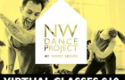 Northwest Dance Project Adult Classes