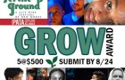 Fertile Ground Grow Award