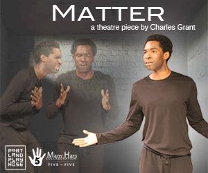 Portland Playhouse Many Hats Matter