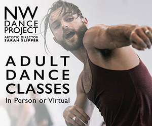 NW Dance Project adult classes