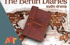 Artists Repertory Theatre Berlin Diaries