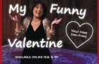 Lakewood Center for the Arts My Funny Valentine