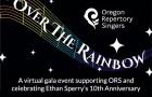 Oregon Repertory Singers Virtual Gala February 24, 2021