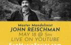 Experience Music Series John Reischman