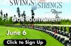 Sunriver Music Festival Swings for Strings June 6 2021
