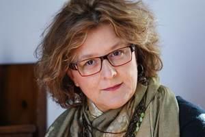 Violetta Wowczak - Sophrologue - orateurs-Académie