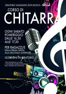 CORSO DI CHITARRA_Volantino2