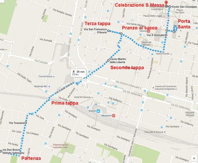 Mappa2D