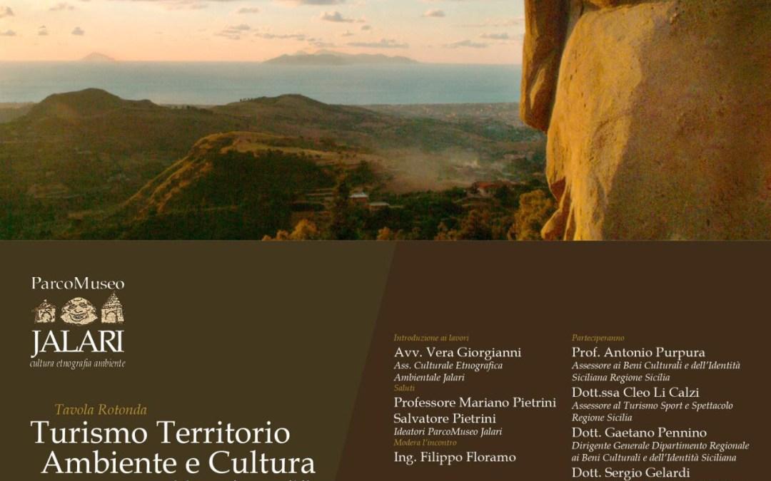 Incontro su 'Turismo, territorio, ambiente e cultura' al Parco Jalari