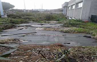Merì. 'Centro Sportivo' in abbandono, interrogazione di 'Cambiare per Rinascere'