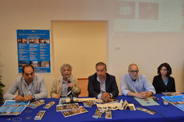 FotoRacconto. La sfida dell'Arena di Portorosa – Furnari, presentazione Cartellone Estivo 2015