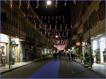 Messina. Isola pedonale solo a Natale, questa l'opinione di Confocommercio