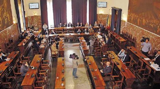 Gettonopoli a Palazzo Zanca, dure le richieste di condanna
