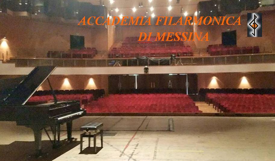 Messina. Nuovo appuntamento stagione concertistica Accademia Filarmonica e Associazione Musicale V. Bellini