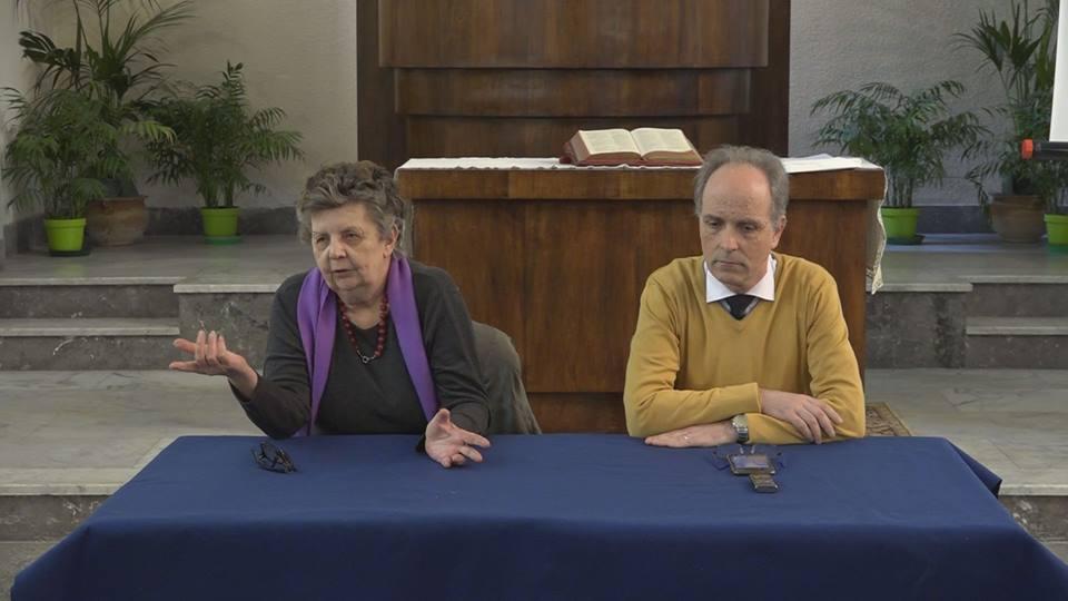 Proseguono gli appuntamenti della Chiesa Valdese di Messina per il 500° anniversario della Riforma protestante