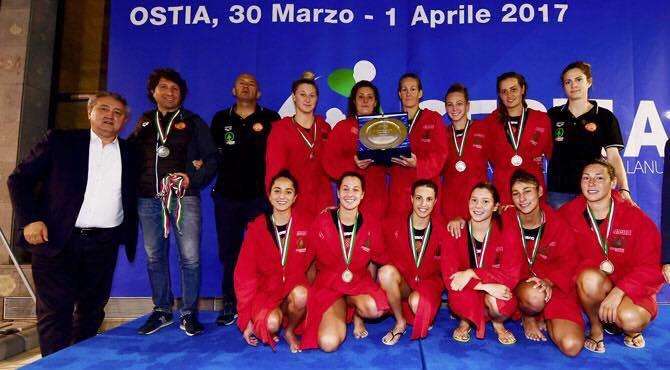 Pallanuoto. Torna il Campionato di A1, la Waterpolo Despar Messina ospita il Bogliasco