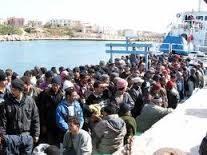 Emergenza Immigrazione. Al porto di Catania sbarcati circa 1100 migranti salvati nel Canale di Sicilia