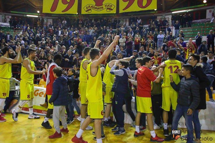 """Barcellona PG. Basket, appello tifoseria. #Noicisiamo: """"Pronti a fare nostra parte, per rilancio sportivo e sociale"""""""