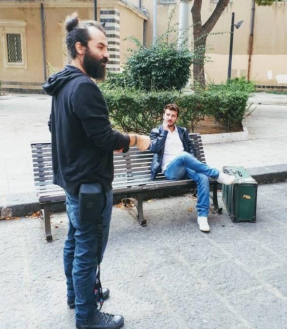 """FUORICENTRO, iniziate in Sicilia le riprese del video del nuovo singolo """"VALIGIE DI CARTONE"""""""