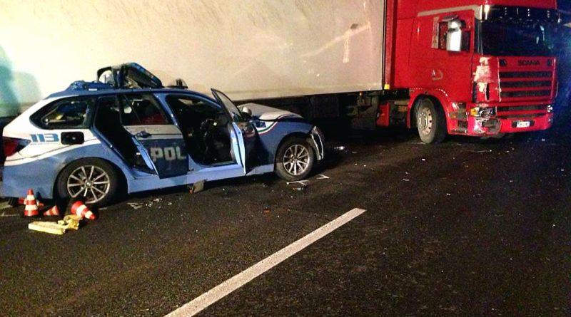 Tragedia A18 Catania-Messina, ennesimo dramma: 3 morti, tra cui agente Polstrada Angelo Spadaro
