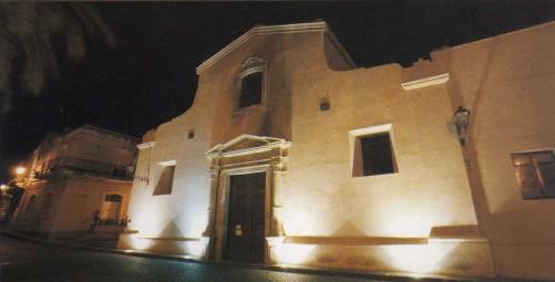 Milazzo. Chiesa di Nostra Signora del Santo Rosario, dura lettera di 'Italia Nostra'
