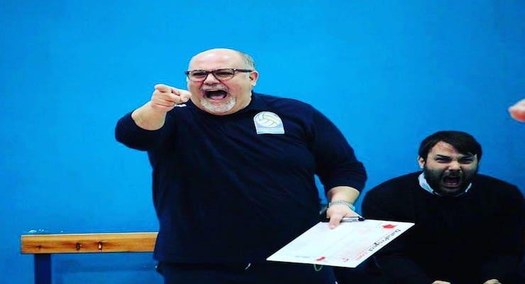 Pallavolo. La Morgan conferma coach Caristi