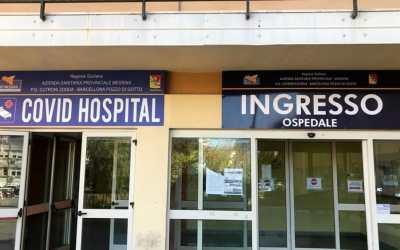 """Barcellona PG. Ospedale, Correnti scrive a Musumeci: """"Razza visiti 'Cutroni Zodda' e si torni all'efficienza di un tempo!"""""""