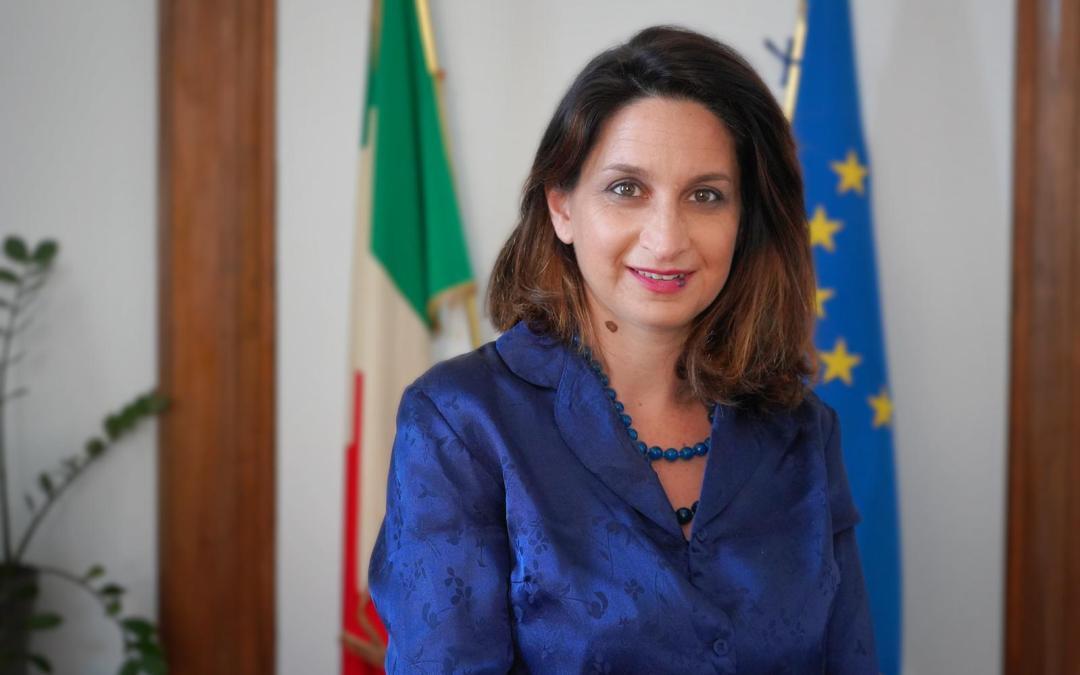"""Inaugurazione Hub Milazzo, D'Angelo M5S: """"Accelerare apertura altri centri vaccinali in provincia di Messina"""""""
