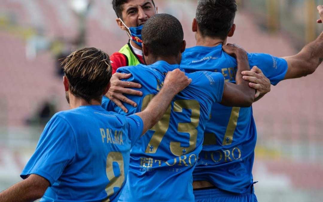 Calcio. Serie D, il derby va all'FC Messina