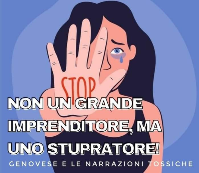 #Editoriale. Feltri 'Libero' di 'disonorare' la Giornata Internazionale contro la violenza sulle Donne