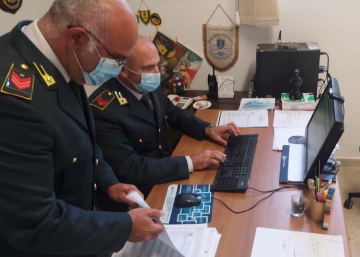 Emergenza Covid. Contrasto ad abusi a agevolazioni, scovati 260 'indebiti'  percettori e 40 denunce penali