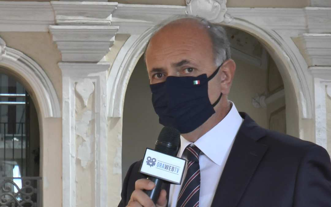 """Milazzo. Riqualificazione riviera Ponente, sindaco Midili: """"Inutili speculazioni su futuro della città"""""""