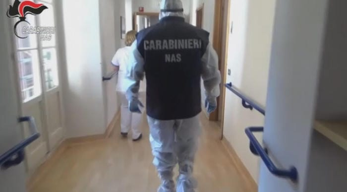 Sicilia. Ministero invia Nas e personale tecnico negli Ospedali. Risalgono dati nuovi positivi e 43 i morti