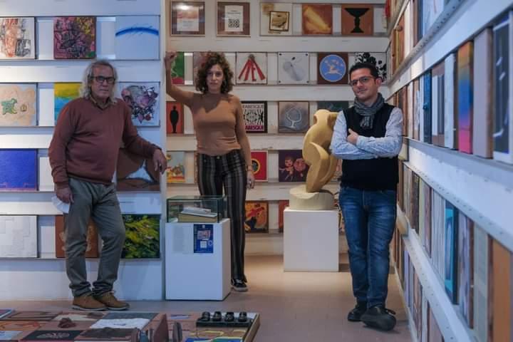 GALLERIA PROgetto CITTA' e Museo EPICENTRO candidate al III Creative Living Lab