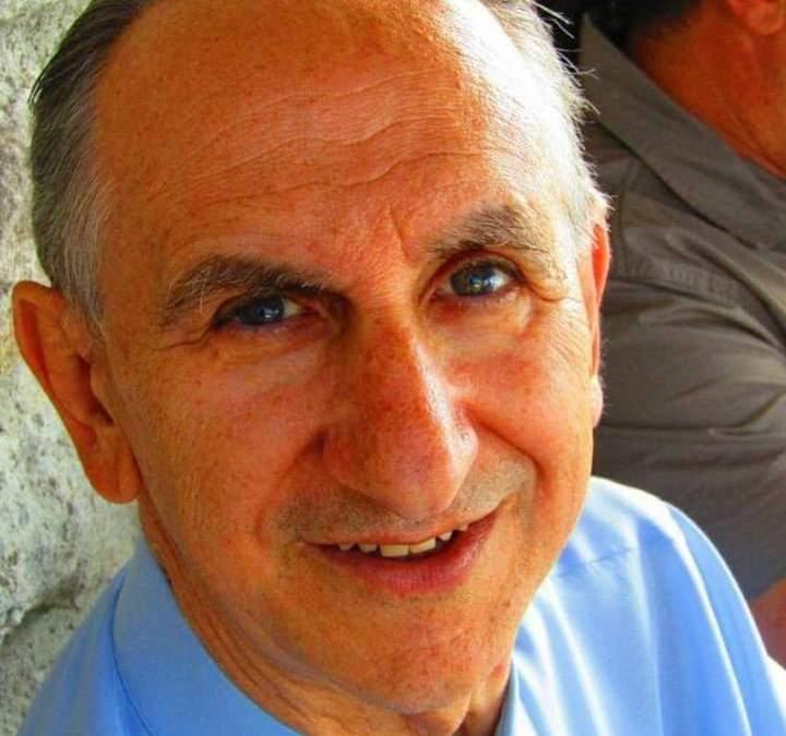 Novara di Sicilia piange Enzo Cartaregia. L'ultimo saluto nel 'suo' Duomo dedicato all'Assunta
