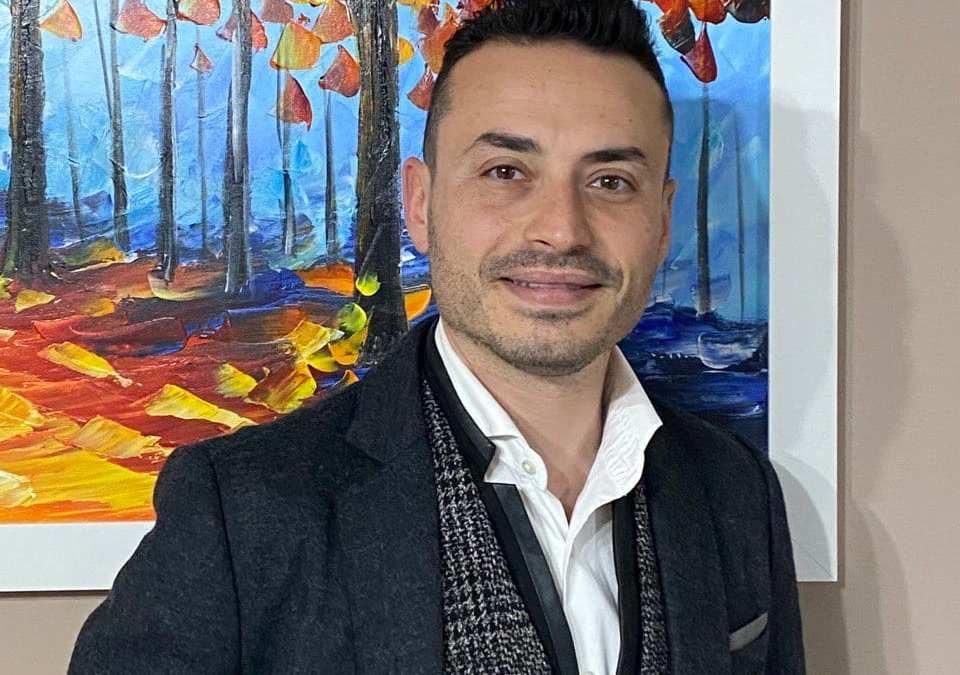 """Barcellona PG. """"Scirocco e Zagara"""" di Nino Genovese continua a mietere successi"""