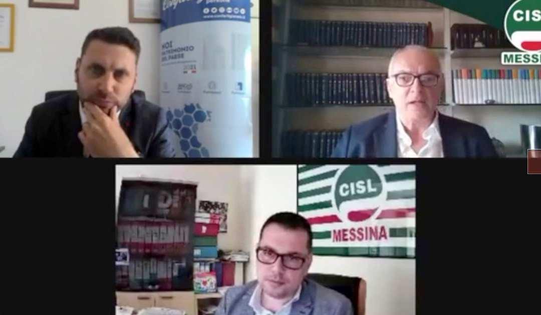 """Istantanea su Messina: """"Solo con l'unità di intenti la città può risollevarsi"""""""