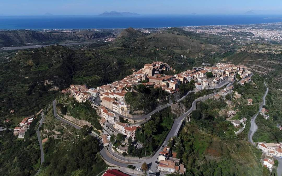 """Castroreale, Barcellona e altri centri del Messinese nel documentario 'LA BUONAVITA"""" a """"Geo"""" su Raitre"""