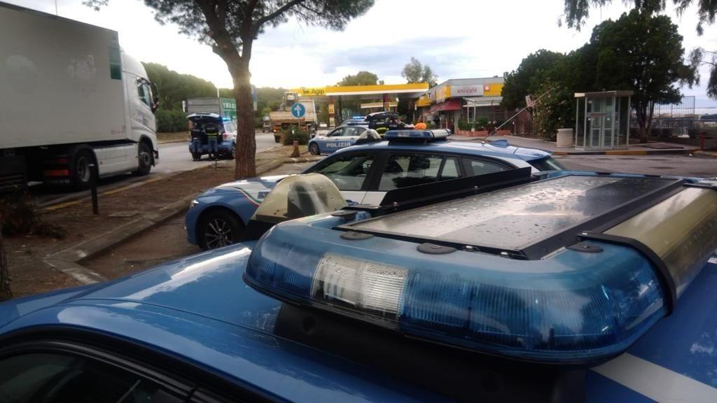 Messina. Tre minorenni arrestati per varie rapine