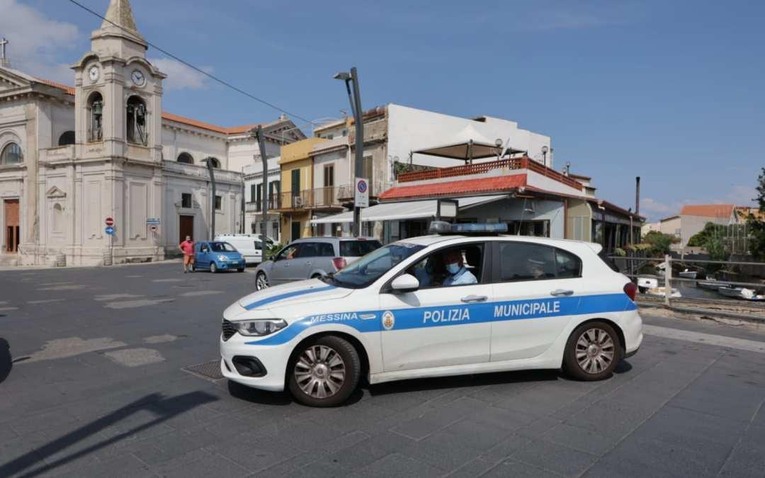 """Messina. Torri Morandi, navette, pass e Ztl: in Commissione i correttivi per l'isola pedonale. M5s: """"Approvato atto di indirizzo per risolvere numerose criticità"""""""