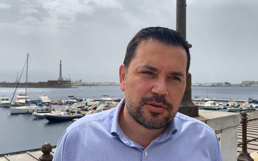 """Tari e ciclo rifiuti, Alibrandi Cisl Messina: """"Serve ragionamento su sistema completo dei rifiuti. Vanno costruiti gli impianti di fine ciclo"""""""